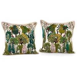 Tropic Pillows