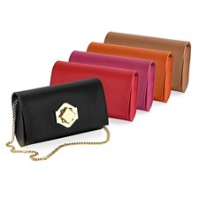 Women's Italian Leather Wallets