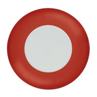 Mottahedeh Eclipse Service Plates