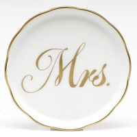 Herend Mrs Coaster