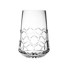 Christofle Madison 6 Crystal Vase Collection