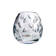Christofle Cluny Crystal Round Vase Collection