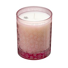 Christofle Constellation Scented Candles Collection