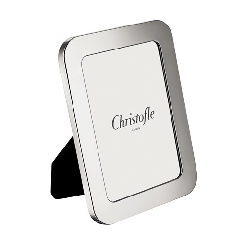 Christofle Ora-cle Silverplated Picture Frame Collection
