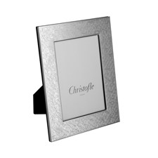 Christofle Jardin d'Eden Silverplated Picture Frames