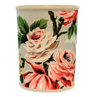 Bouquet of Roses Wastebasket