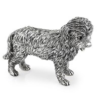 Sterling Silver Cockapoo