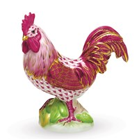Herend Proud Rooster