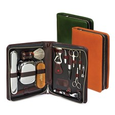 Leather Grooming Kits