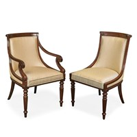 Grafton Dining Chairs