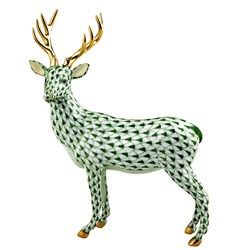 Herend Deer
