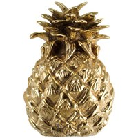 Pineapple Brass Door Knocker