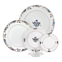 Meissen Noble Blue China