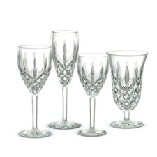 Waterford Glassware, Araglin Collection