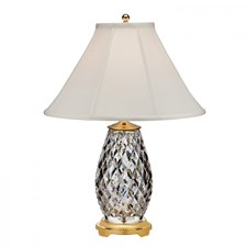 Waterford Diama Table Lamp
