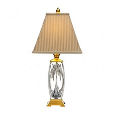Waterford Lamps, Finn Collection