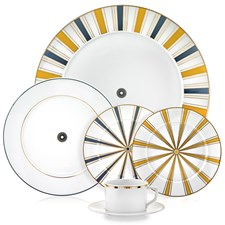 Meissen Stripes Collection China