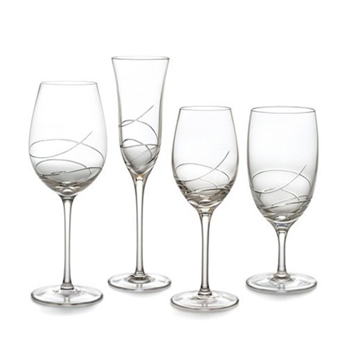 Waterford Glassware, Ballet Ribbon Essence Collection