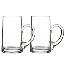 Waterford Elegance Collection, Beer Glasses