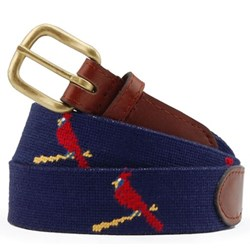 MLB St. Louis Cardinals Needlepoint Belt