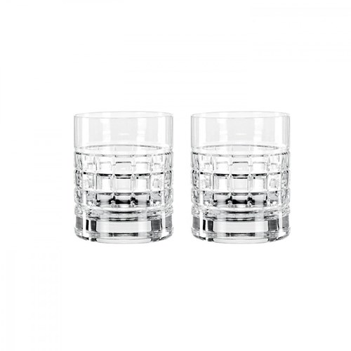 Waterford Jo Sampson London Collection, Old Fashioned Pair