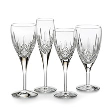 Waterford Lismore Nouveau Collection Glassware