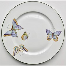 Anna Weatherley Butterfly Collection Plates