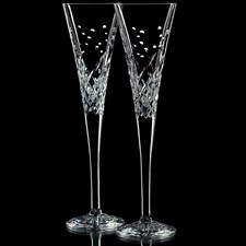 Waterford Wishes Collection, Flutes