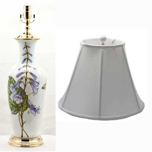 Anna Weatherley Special Edition Large Bluebells Lamp